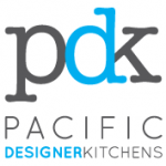 Pacific Designer Kitchens logo